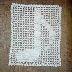 Crocheting Music : Double Your Ruffles Crochet Scarf Crochet Pattern Red Heart